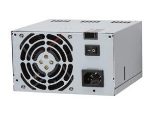 Antec Basiq BP500UB 500W Power Supply - OEM