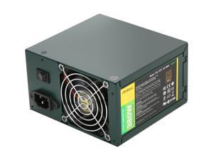 Antec EarthWatts Green EA-380D Green 380W Continuous power ATX12V v2.3 / EPS12V 80 PLUS BRONZE Certified Active PFC Power Supply - Intel Haswell Fully Compatible
