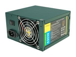 Antec EarthWatts Green EA-430D Green 430W Continuous power Power Supply