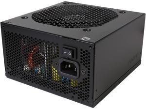 Antec EarthWatts EA-650 GREEN 650W ATX12V v2.3 SLI Ready CrossFire Certified 80 PLUS BRONZE Certified Active PFC Power Supply - Intel Haswell Fully Compatible