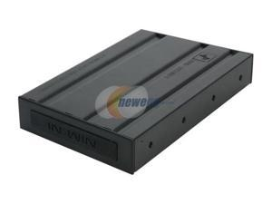 "In Win AMMO 2.5"" RFID Black USB 2.0 External Enclosure"