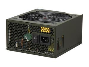 IN WIN Commander II IRP-COM1200 II 1200W Power Supply