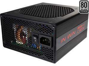 IN WIN Classic C900W 900W ATX12V V2.4 / EPS12 V2.92 SLI Ready CrossFire Ready 80 PLUS PLATINUM Certified Full Modular Active PFC ( > 0.9) PFC Power Supply