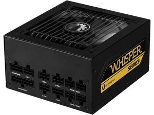 BitFenix Whisper M 80 Plus Gold Full Modular 450W PSU, BWG450M