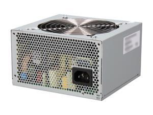 SuperMicro PWS-502-PQ PS/2 Multi-output Server Power Supply 80PLUS Bronze - OEM
