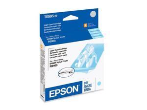 EPSON T059520 UltraChrome K3 Ink Cartridge Light Cyan