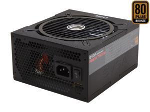 EVGA SuperNOVA NEX750B BRONZE 120-PB-0750-KR 750W Power Supply
