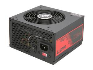LEPA N Series N500-SA 500W ATX12V Power Supply