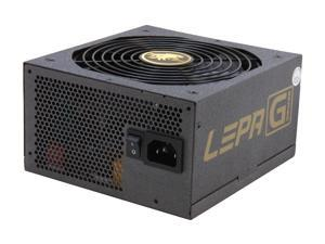 LEPA G Series G650-MAS 650W Power Supply