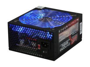 AZZA Dynamo 650 650W ATX 12V Ver 2.2 SLI Ready CrossFire Ready Power Supply