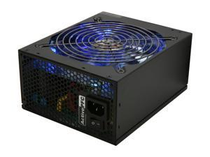 AZZA Titan 1000W PSAZ-1000A14 ATX & EPS 12V v2.92 SLI Ready CrossFire Ready 80 PLUS BRONZE Certified  Active PFC Power Supply