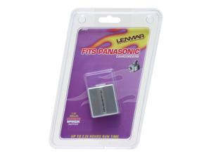 LENMAR LIP07 7.2V 700mAh NoMEM Lithium-Ion Camcorder Battery