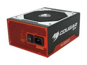 COUGAR SX850 COUGAR-SX850 850W Power Supply