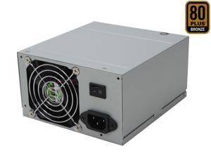 COUGAR DX500 500W ATX 80 PLUS Certified Active PFC Power Supply
