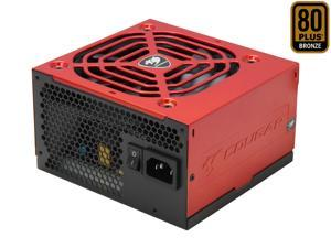 COUGAR POWERX PX700V2 700W ATX12V SLI Ready CrossFire Ready 80 PLUS BRONZE Certified Active PFC Power Supply Haswell ready