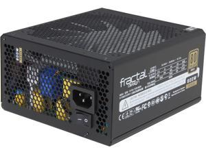 Fractal Design Tesla R2 FD-PSU-TS2B-800W 800W Power Supply