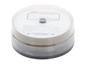 TAIYO YUDEN 25GB 6X BD-R White Inkjet Printable 25 Packs Disc Model J-BDR-25WPP-25SB6L
