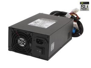 PC Power and Cooling T1KWSR 1000W Continuous @ 50°C Power Supply