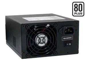 PC Power & Cooling S61EPS 610W Continuous @ 40°C Power Supply compatible with core i7