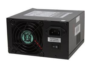 PC Power and Cooling Silencer PPCS420X 420W Power Supply