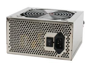 Spire SP-ATX-420WB&P4 420W Power Supply