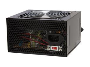 Powertek skytek-600psu 600W Power Supply