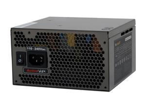 be quiet Straight Power BG80488 600W ATX12V / EPS12V SLI Certified CrossFire Ready Active PFC Power Supply