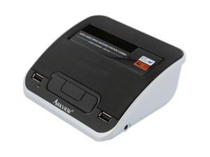 Arkview DSH-9632 Black/Silver SATA HDD & Music Docking Station