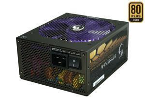 SPARKLE COMPUTER CORP Gold Class GW-EPS1250DA 1250W Power Supply