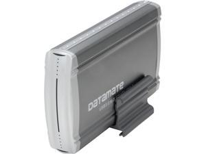 SYBA SI-ENC35021 Silver High Speed External Enclosure