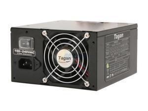 Tagan Black TG420-U1 420W Power Supply