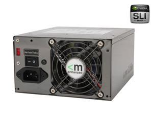 Mushkin Enhanced XP-650 650W Power Supply