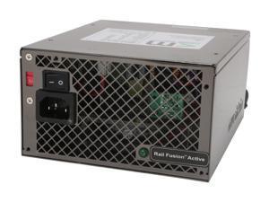 Mushkin Enhanced 550200 550W Power Supply
