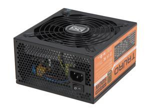 XIGMATEK Tauro Series CPA-0600BDD-F51 600W Power Supply