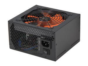 XIGMATEK XCP-A600 600W Power Supply