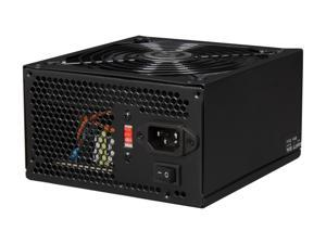 Diablotek PHD Series PHD550 550W Power Supply