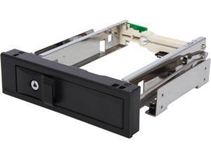 "ENERMAX EMK5101 Mobile Rack - 5.25"" drive bay designed for a single 3.5 HDD/SSD"