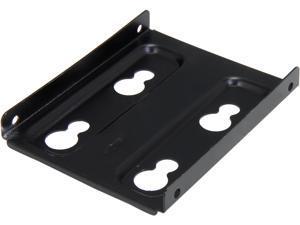 Phanteks PH-SDBKT_01 SSD Bracket For Single SSD , Specific for Phanteks Enthoo Series Cases
