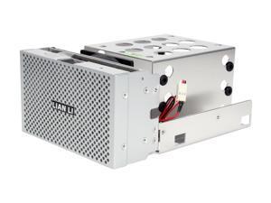 LIAN LI EX-23NA Aluminum Expansion HDD Module