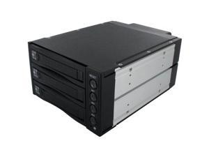SNT  SNT-SAC2131B HDD  Hot Swap Internal Black