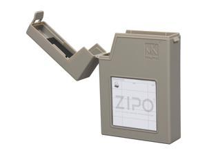 "Mukii ZIO-P010-GY 3.5"" HDD Protector, Grey Color"