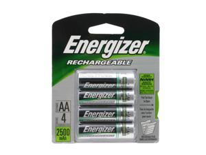 Energizer NH15BP-4 4-pack 2300mAh AA Ni-MH Batteries