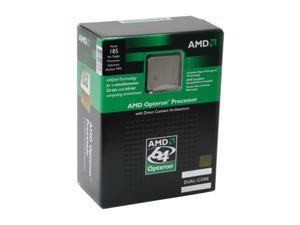 AMD Opteron 185 2.6GHz Socket 939 Processor