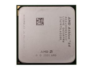 AMD Athlon 64 4000+ 2.4GHz Socket 939 ADA4000DKA5CF Processor - OEM