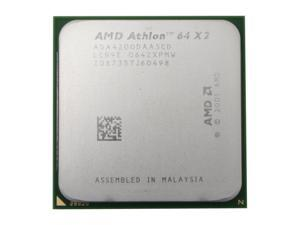 AMD Athlon 64 X2 4200+ 2.2GHz Socket 939 Processor - OEM