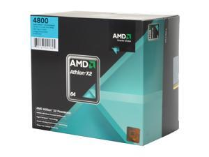 AMD Athlon 64 X2 4800+ 2.5GHz Socket AM2 Processor