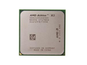 AMD Athlon X2 BE-2400 2.3 GHz Socket AM2 ADH2400IAA5DO Processor - OEM