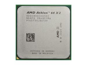 AMD Athlon 64 X2 4800+ 2.5GHz Socket AM2 Processor - OEM