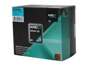 AMD Athlon X2 4050e 2.1GHz Socket AM2 45W Dual-Core Processor