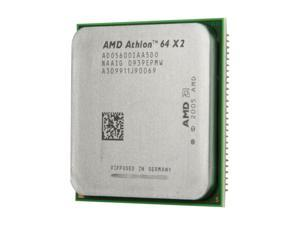 AMD Athlon 64 X2 5600+ 2.9GHz Socket AM2 Processor - OEM